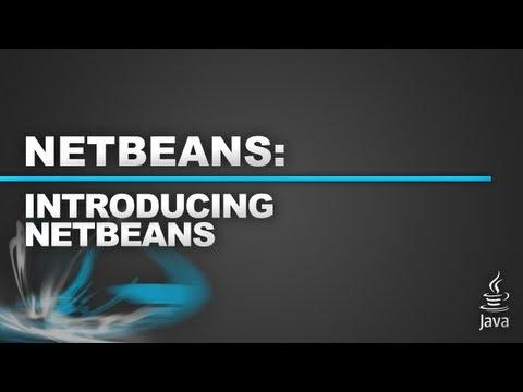 Part 1 - Introducing Netbeans Tutorial