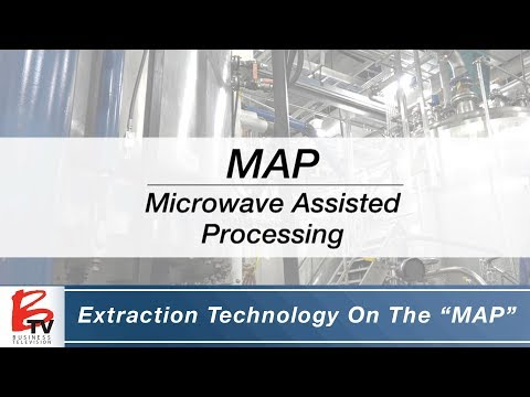 A Patented Extraction Technology Is On the