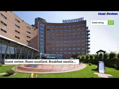 Novotel Venezia Mestre Castellana **** Hotel Review 2017 HD, Mestre, Italy
