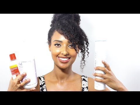 Best products for Low Porosity and Protein Sensitive Hair | Shampoo | Conditioners | Gels