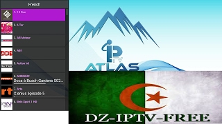 Activation Atlas Pro Iptv On Android Box 2017أطلس برو ايبي تفي