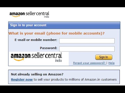 How to delete amazon seller central account 2017-2018
