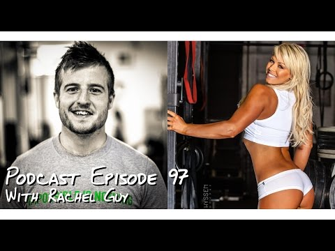 Increase your libido & DNA testing with Rachel Guy - Podcast 97