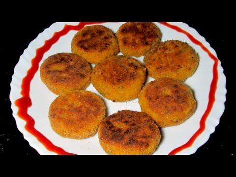 Chicken Cutlets Recipe - Homemade Chicken Cutlets Recipe - Chicken Recipe