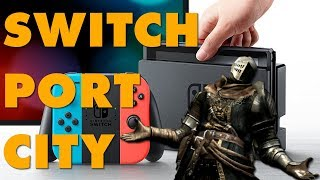 Nintendo Switch Is Littered With Ports... And That