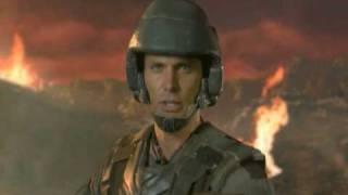 Download Starship Troopers Childhelp PSA - Casper Van Dien Video