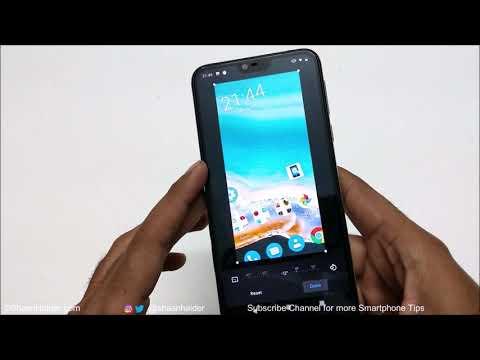How to Take Screenshot on Nokia 7.1 or ANY Nokia Smartphone (Three Methods)