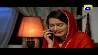 Mera Ghar Aur Ghardari - Episode 9 | HAR PAL GEO
