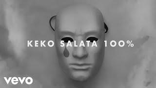 Keko Salata - 100% (Audio)