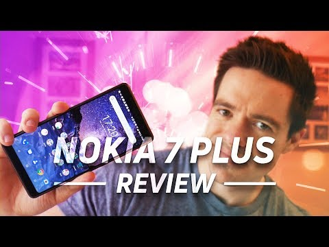 Nokia 7 Plus Review - Flagship Challenger!