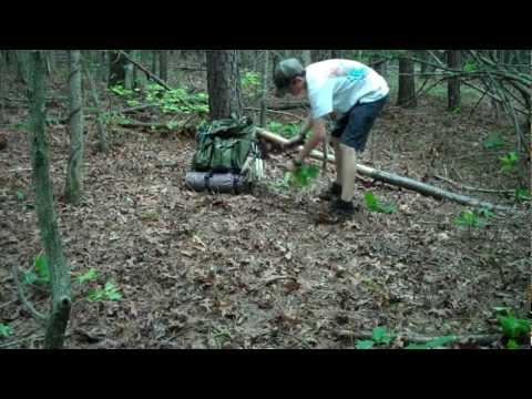 Building a Base Camp Part 1