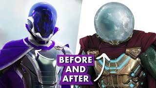 Download How Marvel Studios Designed Mysterio in Spider-Man: Far From Home Video