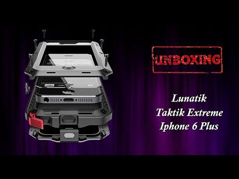 low priced 734a1 5a8df Lunatik TAKTIK EXTREME and STRIKE Cases for iPhone 5 - Taktik ...