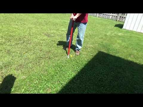 Weed Removal Tool - Weeder