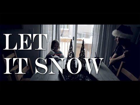 Let It Snow (Rock Version) by C-Threep