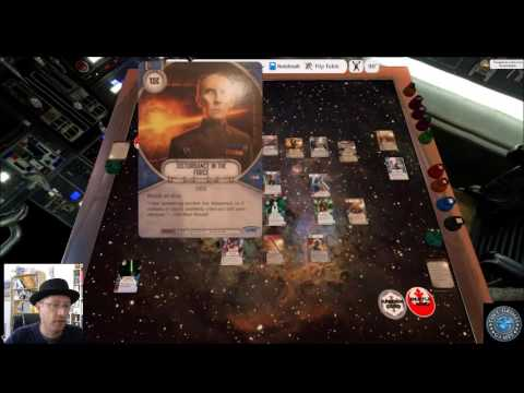 Star Wars Destiny: TableTop Simulator Tutorial Pt.2 - Making Your Own Decks