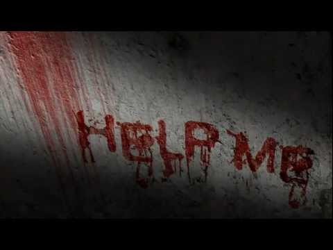 Photoshop Tutorial: HORROR Effect. How to Make a Scary Wall Scrawled with Blood