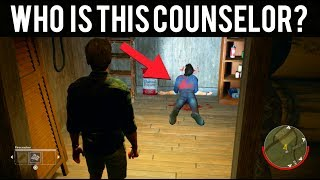 WHO IS THIS COUNSELOR? [FRIDAY THE 13TH THE GAME]