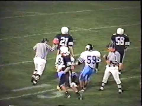 1996 Forest Hills Northern at South Christian