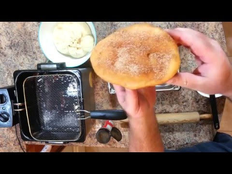 How to Make Beavertails