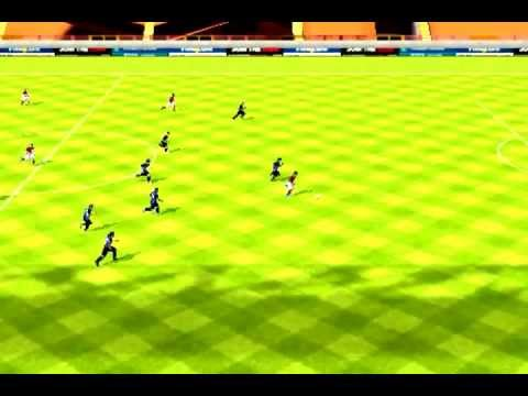 FIFA 13 iPhone/iPad - Inter vs. Roma