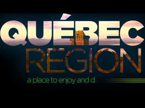 Discover the Quebec City Region – Short