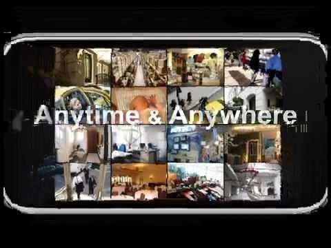 EagleEyes on iPhone for AVTECH DVR_AVTECH_EagleEyes