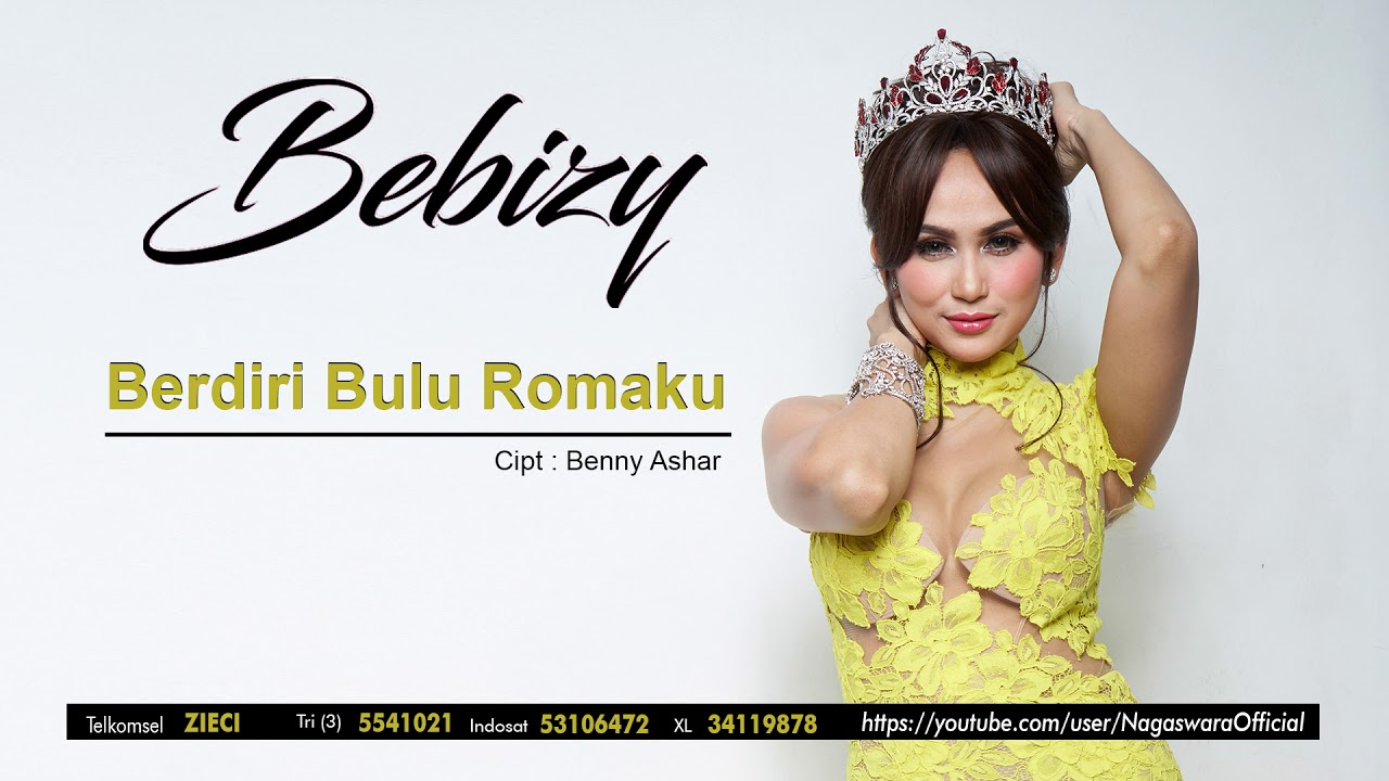 """Bebizy - Berdiri Bulu Romaku ("" Video)"