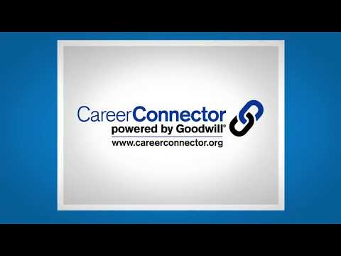 Career Connector: Now there's a better way to get a better job.