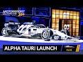 Alpha Tauri Angriff Auf Die Spitzenteams Formel 1 2020 VLOG