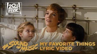 The Sound of Music   \