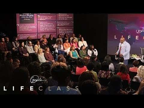 How to Hit the Reset Button After Losing Your Dream Job | Oprah's Lifeclass | Oprah Winfrey Network