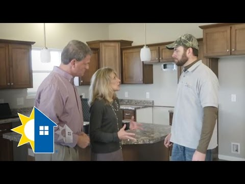 Energy Raters Help Create Energy Efficient House Plans