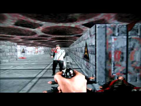 Going Down The Fastway Remix (Rise of the Triad)