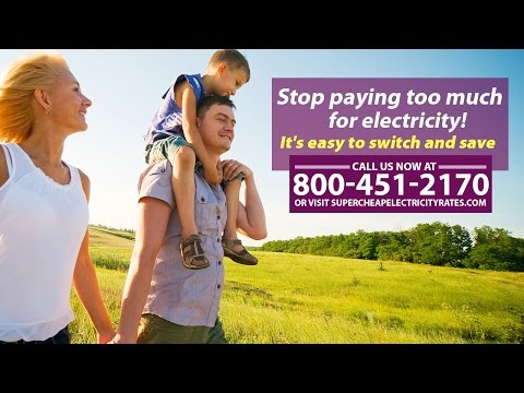 Texas Electric Rates - Electricity Providers
