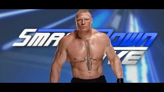 WWE Breaking News BROCK LESNAR BEING TRADED TO WWE SMACKDOWN LIVE 2017