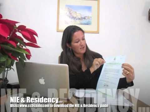 Moving to Spain: NIE & Residency in Spain