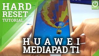 Huawei Mediapad hard reset Fail - Сергей Клочков - imclips net