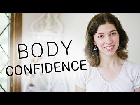 Body Confidence for Christian Girls