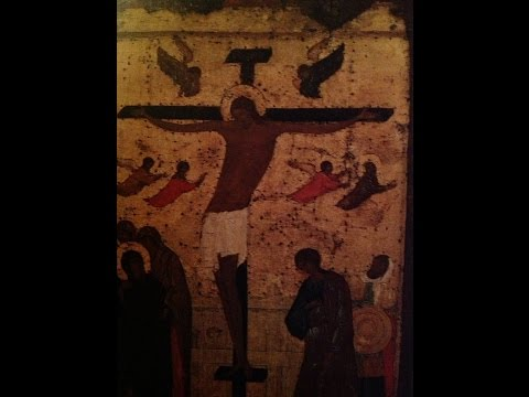 Jesus was black undeniable proof.  The true Jews are too. PT1