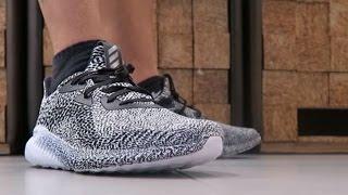 info pour 6effb 36b1a Adidas Alphabounce Aramis 'On Feet' | Daikhlo