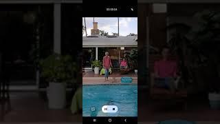 Kuidas kasutada oma telefoni Galaxy S20: 8K Videovõte