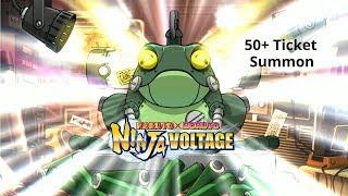 All Ultimate Jutsus Special 1st Anniversary | Naruto X Boruto Ninja