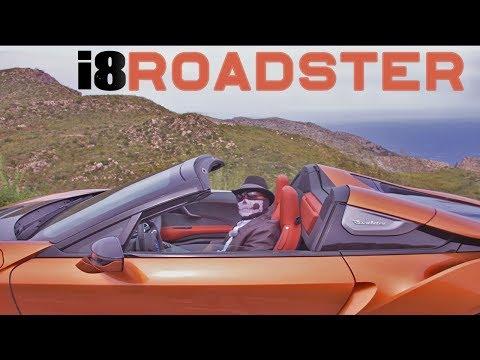 Bmw I8 Coupe Mansaug Test Drive Gta V Video Download