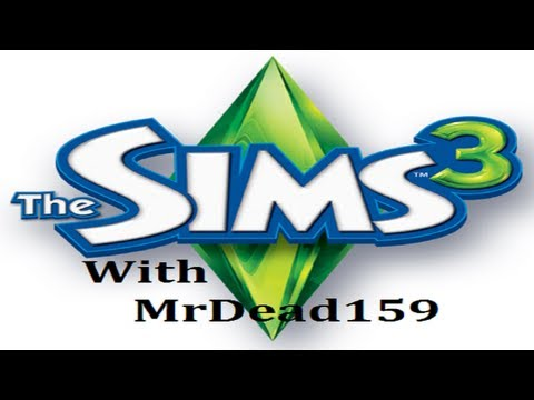 The Sims 3 Ep. 3 - I Hate My Career