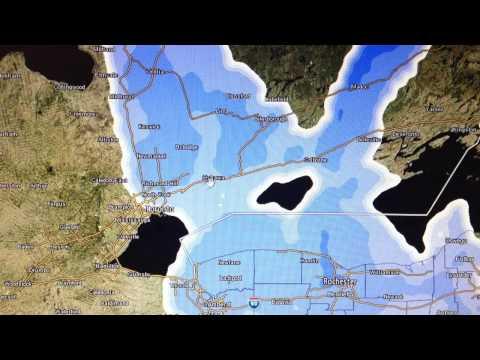 Ontario Blizzard Watch - Update #12 - Dec 10, 2014
