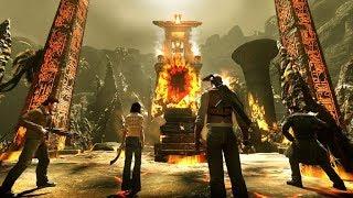 Secret World Legends | Gameplay 57 Black Sun Red Sand Tier 9 Open Door Of Aten - Anubis Statue