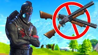 This UPDATE Changes EVERYTHING! (Fortnite Battle Royale)