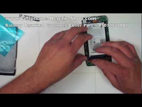 Motorola Droid Razr Battery Upgrade Conversion Instructions To Droid Razr Maxx