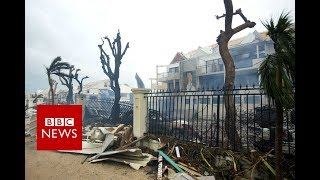 Hurricane Irma: At least 9 people have been confirmed killed - BBC News